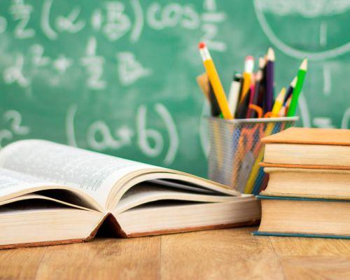 Educación: retrospectiva