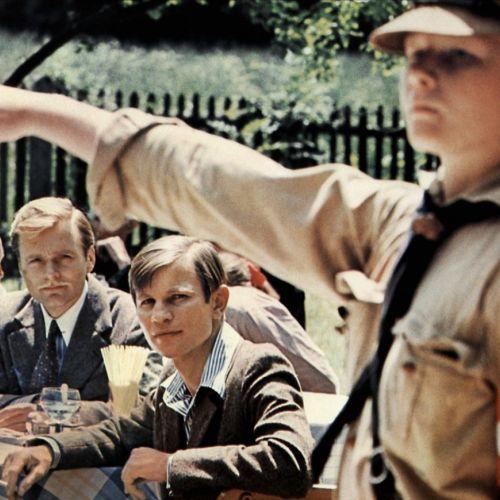 Un humilde análisis a una de las mejores escenas cinematográficas de la historia.
