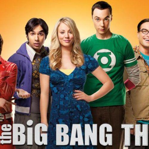 The Big Bang: Adios Adios