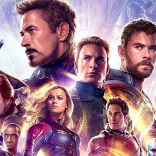 Avengers: End Game, Vuelve a las salas de cine ¡Con material extra!
