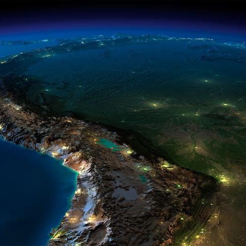Realidad política de Bolivia