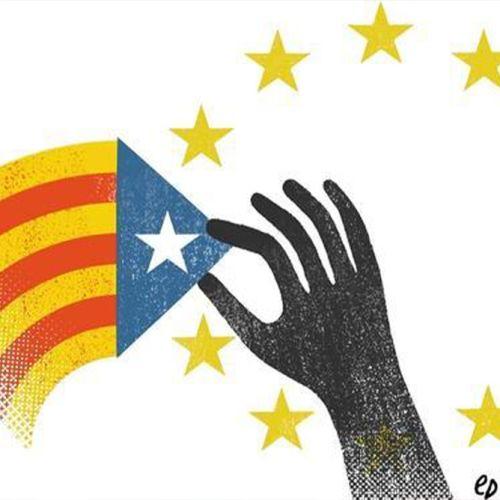 Cataluña hacia la conquista de Europa.