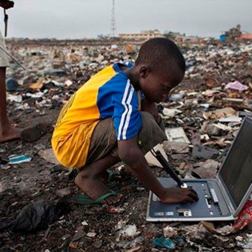 Inconsciencia del Consumismo: 2. Los Residuos