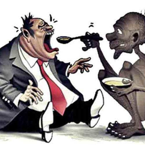 ¿Pobreza o Desigualdad?