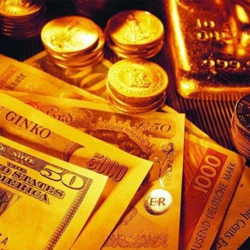 Una breve historia del dinero