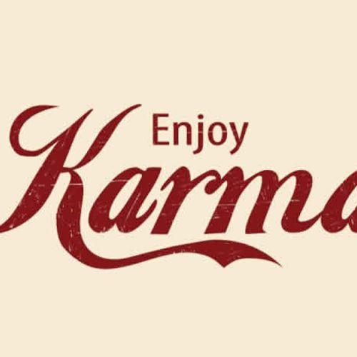Karma (Ley de Causa y Efecto)