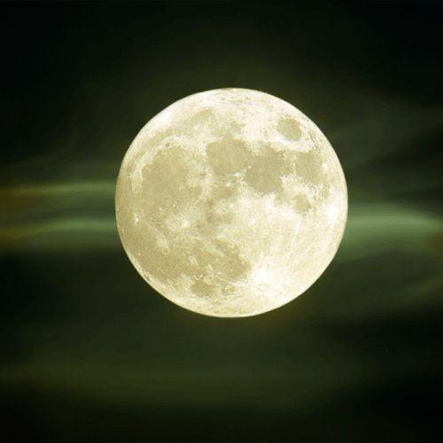 El enigma de la Luna