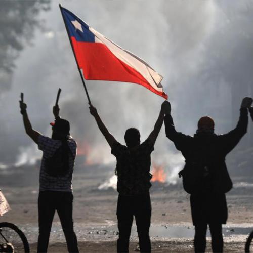 El malestar Político/Social en Chile del siglo XXI