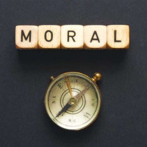 ¿Qué moral?
