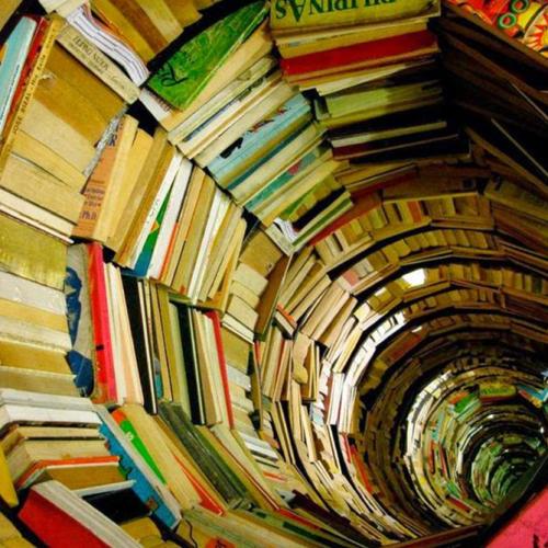 Mueren los libros