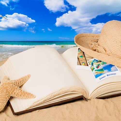 El placer de leer en verano