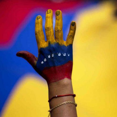 El tabú más grande en Venezuela