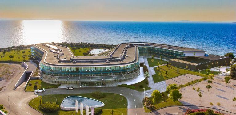 Falkensteiner Hotel & Spa Iadera Croatie