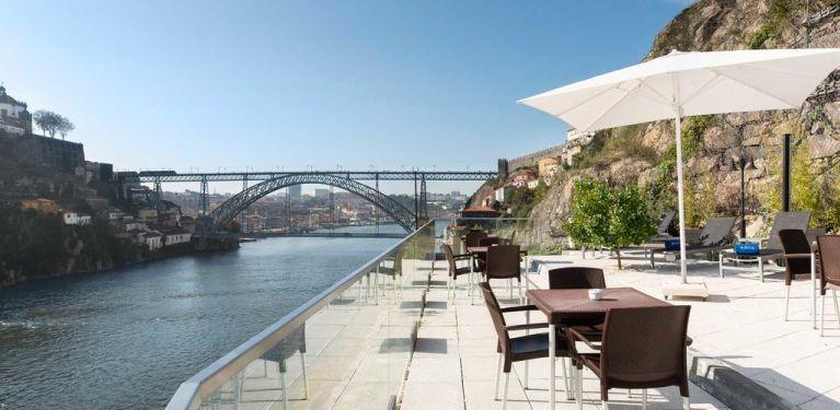 eurostar porto douro hotel
