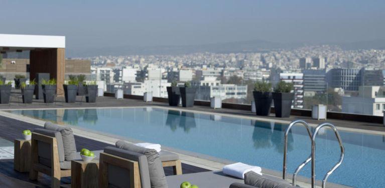 The Met Hotel Grèce