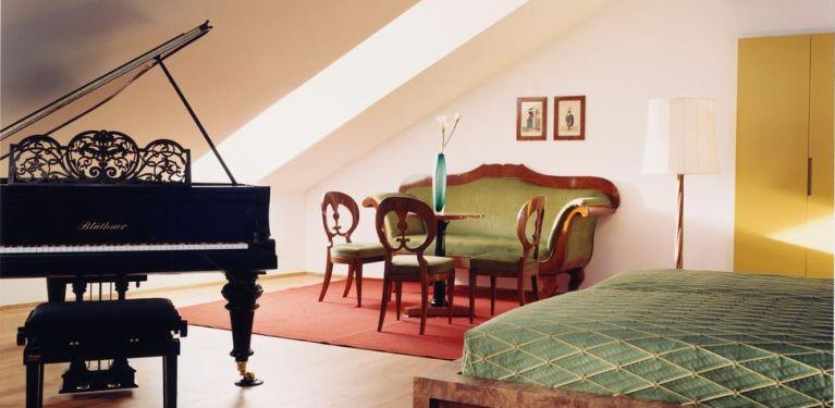hotel greig bolzano italie
