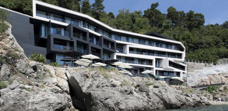 Design Hotel Navis Croatie