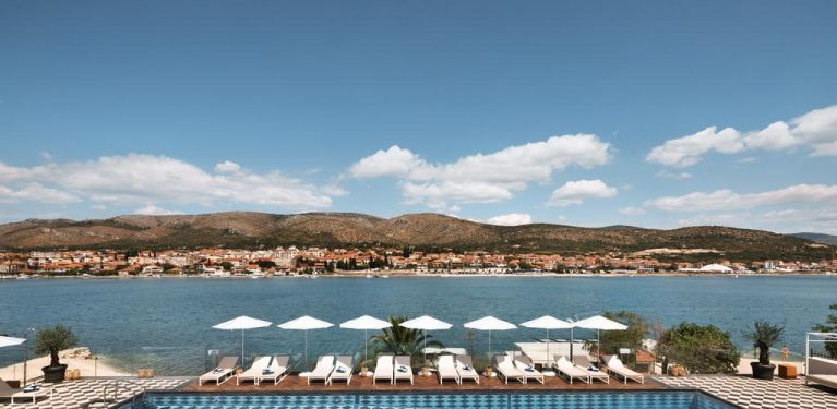 Hotel Brown Beach House & Spa Croatie