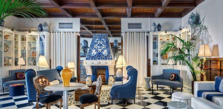 Bela Vista Hotel & Spa Algarve