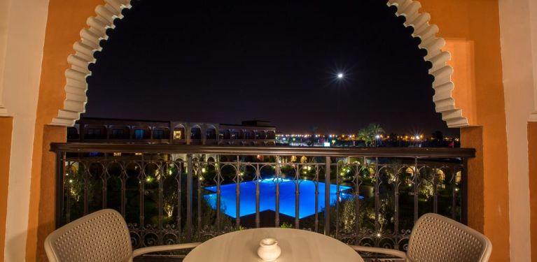 Hotel Riad Ennakhil