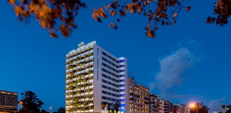 Hotel Acores Lisboa Lisbonne