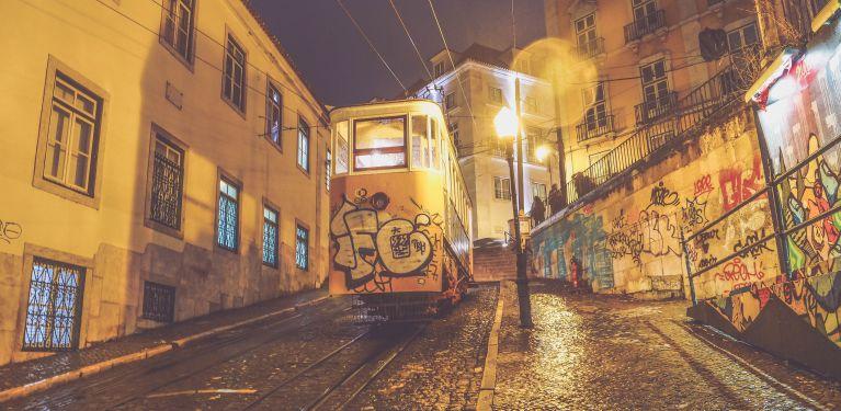 Visite tramway