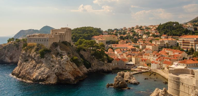 Dubrovnik game of thrones Croatie