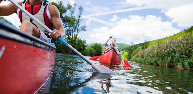 canoë kayak catamaran république dominicaine punta cana adopteunmec