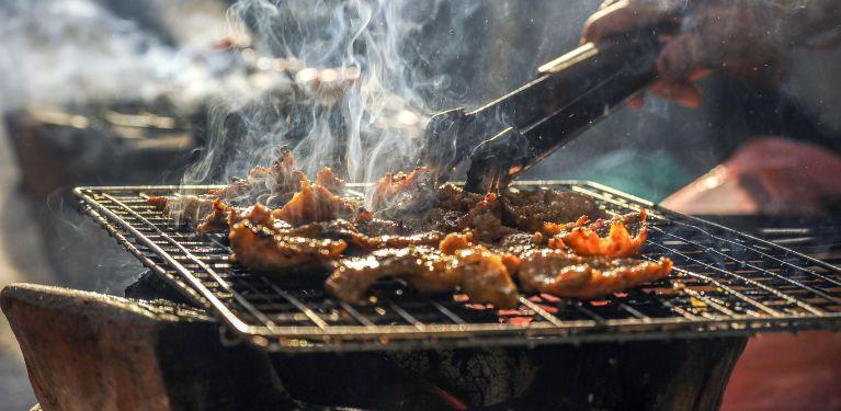 Mawenzi Monténégro Barbecue