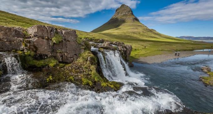 Jour 7 :  Otta / Gullfoss – Geysir – Þingvellir – Reykjavík