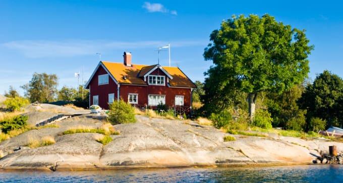 Jour 1 : Chez vous - Helsinki