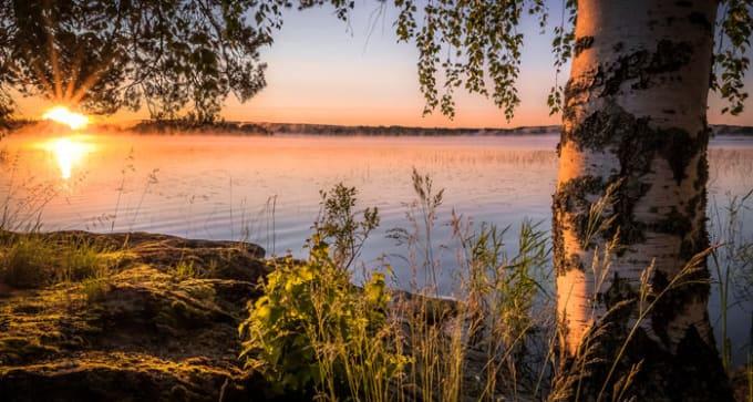 Jour 2 : Helsinki / Lappeenranta (220 km)