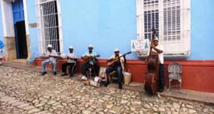 Jour 4 : La Havane – Trinidad (environ 4h30)