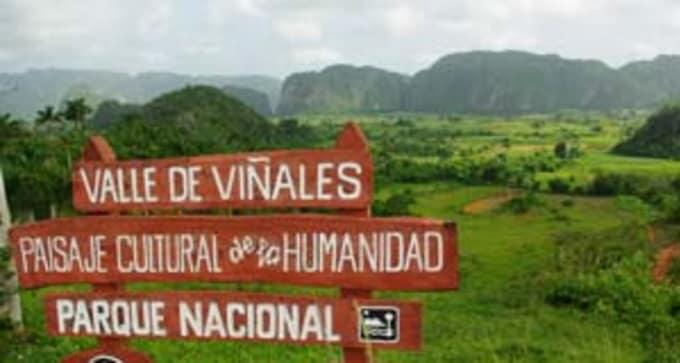 Jour 7 : Las Terrazas – Pinar del Rio-Viñales (environ 2h30)