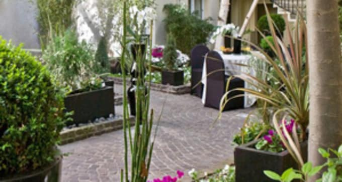 Option Hôtel 1 : Best Western Patio Saint Antoine 3*