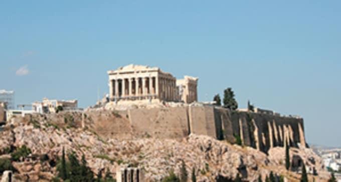 Jour 6 : Athènes