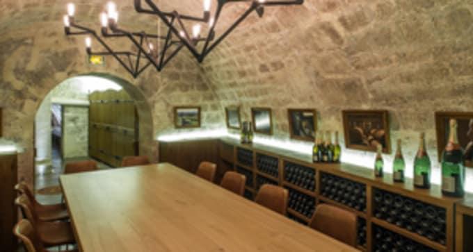 Option activité 6 : Fabriquez votre propre vin - Expérience culinaire et insolite (à partir de 59€/p