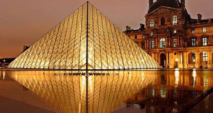 Balade parisienne