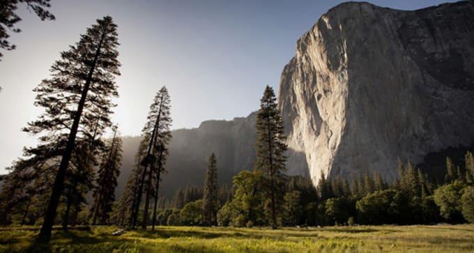 Californie : entre plages et nature