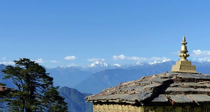 Découverte culturelle du Bhoutan