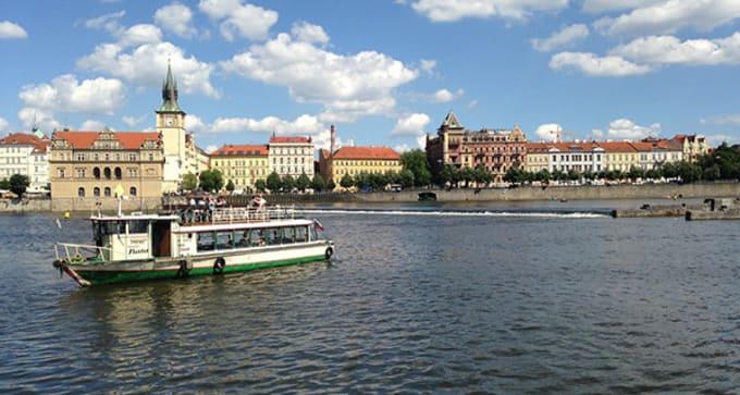 Découverte des sites unesco en République Tchèque