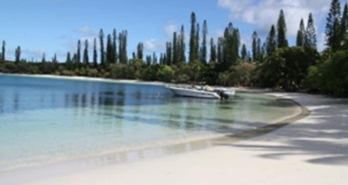 Jour 17 : Ile des Pins - Nouméa