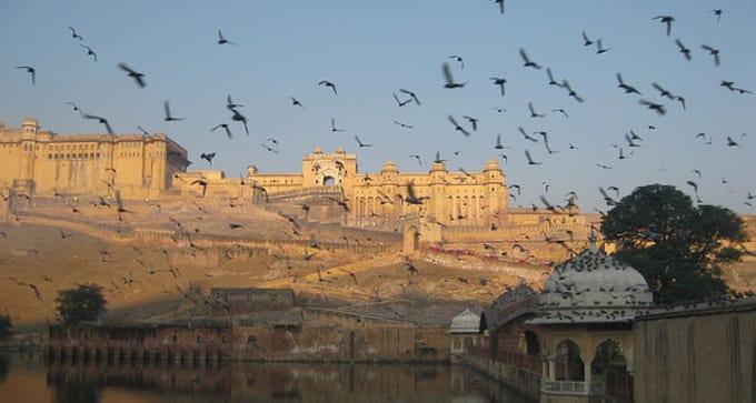 La découverte des charmes du Rajasthan