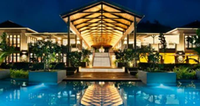 Kempinski Seychelles Resort *****