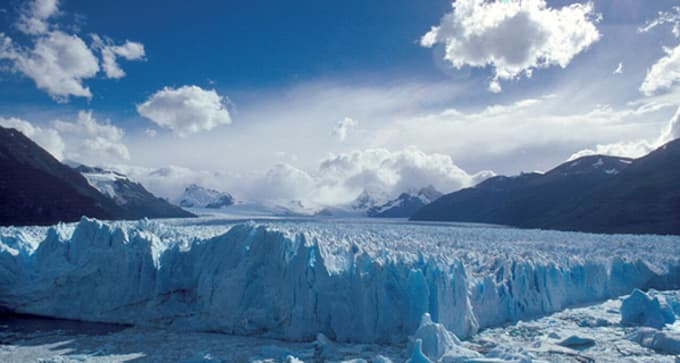 Les glaciers plein les yeux en Argentine et au Chili