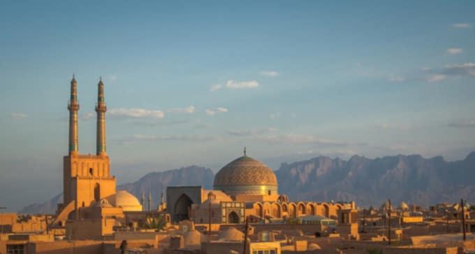 Les Perles de l'Iran