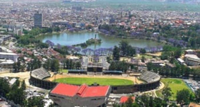 Jour 1 : Paris – Antananarivo