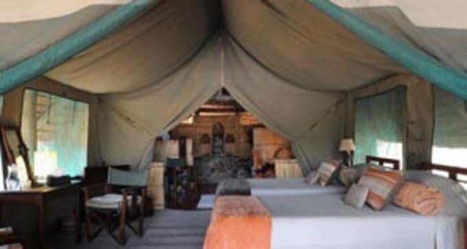 Jour 3 et 4 : Safaris dans le parc de Ruaha