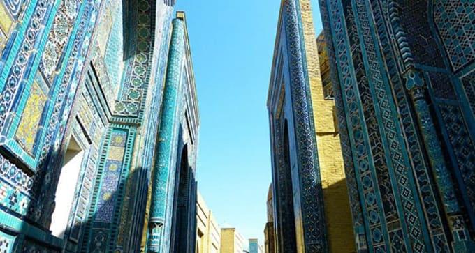 Ouzbekistan : Au Pays de Tamerlan