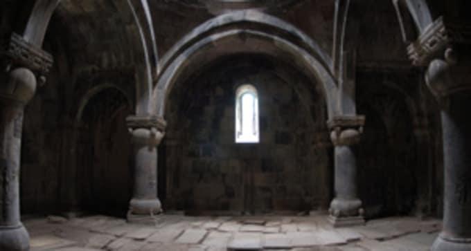 Jour 4 : Erevan - Haghbat - Sanahine - Dilijan